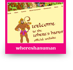 whereshanuman.com