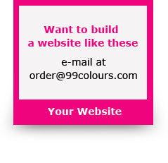 want to build a website - email : order@99colours.com